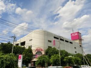 埼玉県さいたま市西区のイオン大宮西店