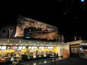 北区さいたま市埼玉県の映画館