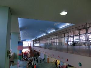 埼玉県上尾市の屋内施設で快適に遊んで下さい